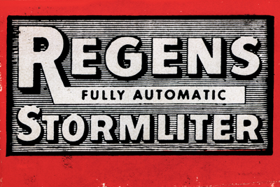 Regens Lighter Corp. : New York, NY (USA)